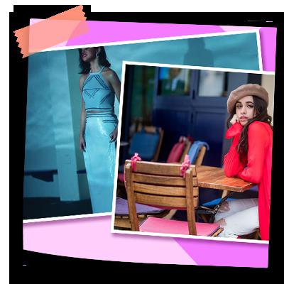 Mix & Match Valentine Outfit Dari 3 Video Klip Kece