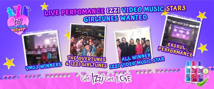 Konser-Girltunes-IZZI-Video-Music-Star-3-0