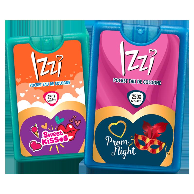 IZZI Pocket EDC