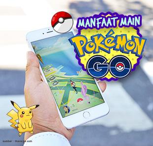 Cara Dapetin Gebetan Dengan Main Pokemon Go!