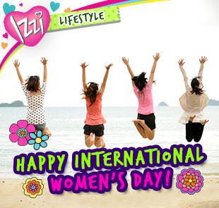 Sejarah Dibalik Hari Perempuan Internasional