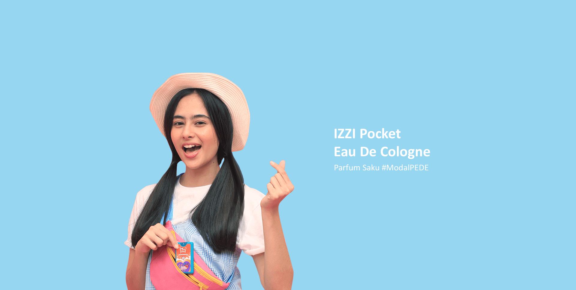 IZZI Produk Banner